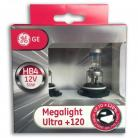 GE Megalight Ultra +120 HB4 (Twin Pack)