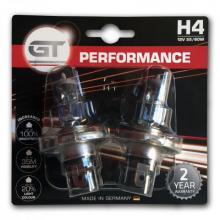 GT Performance H4 (Twin)