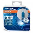 OSRAM Cool Blue Boost HB3 (Twin)