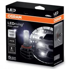 OSRAM LEDriving Fog Lamps H8 / H11 / H16 (Twin)