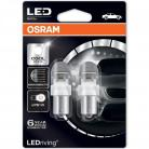OSRAM LEDriving P21W LED Retrofit 6000K Cool White (Twin)