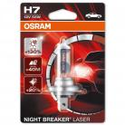 OSRAM Night Breaker Laser H7 (Single)