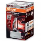 OSRAM Xenarc Night Breaker Unlimited D1S (Single)
