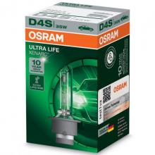 OSRAM Xenarc Ultra Life D4S (Single)