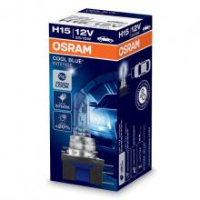 OSRAM Cool Blue Intense H15 (Single)