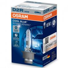 OSRAM Xenarc Cool Blue Intense D2R (single)