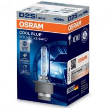 OSRAM Xenarc Cool Blue Intense D2S (single)