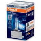OSRAM Xenarc Cool Blue Intense D3S (Single)