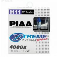 PIAA Xtreme White Plus H11 (Twin)