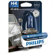 Philips Diamond Vision H4 (Single)