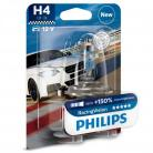 Philips RacingVision 9003 (HB2/H4) (Single)