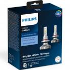 Philips X-tremeUltinon LED HB3 / HB4 (Twin Pack)