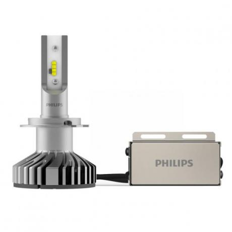 philips x tremeultinon led h7 twin car bulbs direct. Black Bedroom Furniture Sets. Home Design Ideas