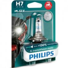 Philips X-treme Vision Moto H7 (Single)