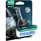 Philips X-tremeVision Pro150 H11 (Single)