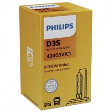 Philips Xenon Vision D3S 42403 (Single)