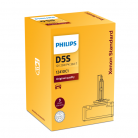 Philips Xenon Vision D5S (Single)
