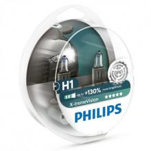 Philips X-treme Vision +130% H1 (Twin Pack)