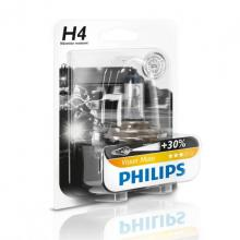 Philips Vision Moto Motorcycle Bulb H4 (Single)