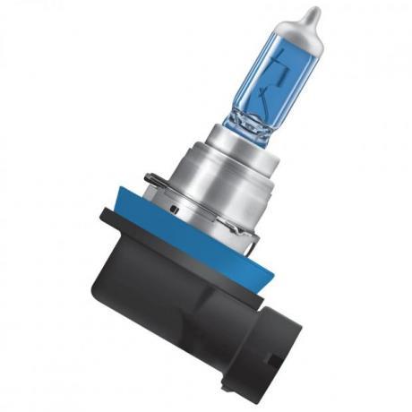 osram cool blue intense h8 twin car bulbs direct. Black Bedroom Furniture Sets. Home Design Ideas