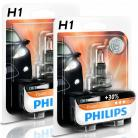 Philips Vision H1 (Twin Pack)