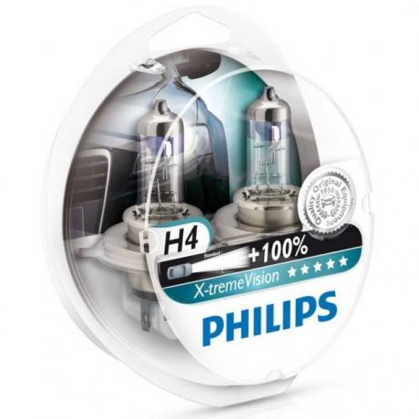 Philips x-treme ultinon led bulb - 3